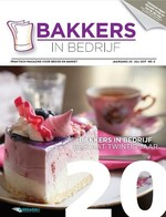 Cover Bakkers in Bed